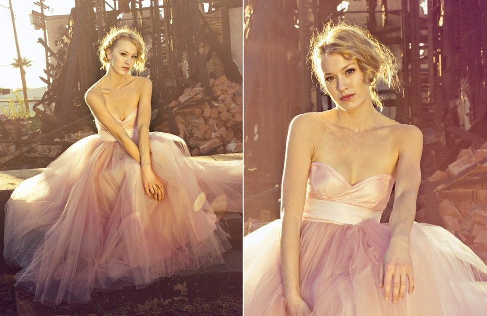 pink-tulle-wedding-dresses