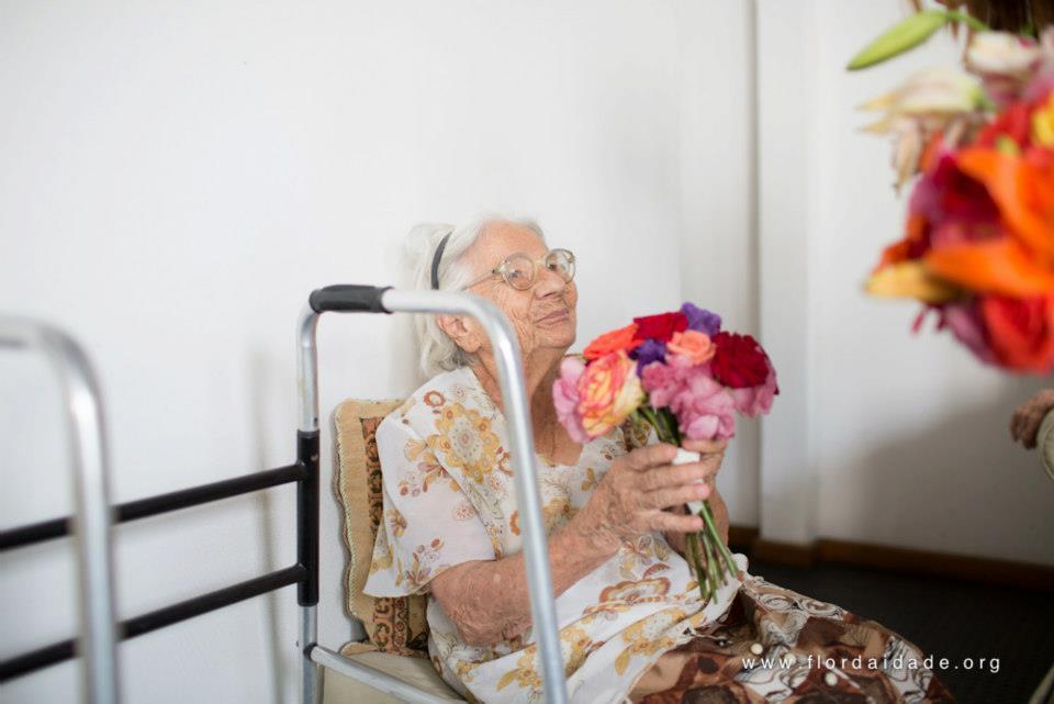 Projeto Flor da Idade